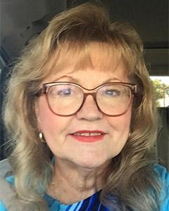 Headshot of Darlene Couse