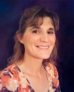Headshot of Lisa Winchell